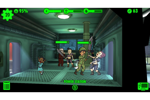 How Bethesda announced Fallout Shelter and I became a ...