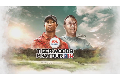 Tiger Woods PGA Tour 14 Is Unlikely To Come To Wii U | My ...