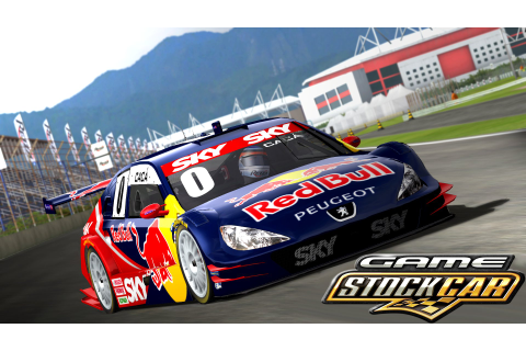 Game Stock Car by Reiza Studios – Announced – VirtualR.net ...
