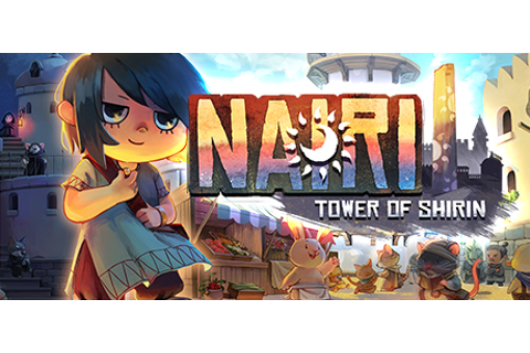 Steam Community :: NAIRI: Tower of Shirin