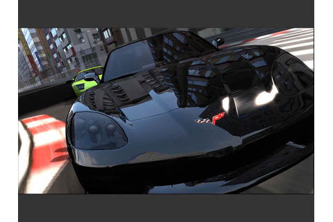 Project Gotham Racing 3 Review - GameRevolution