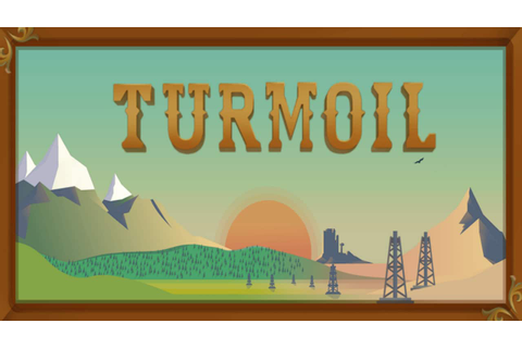 Turmoil » FREE DOWNLOAD | cracked-games.org