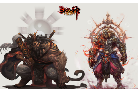 Asura online - monster.jpg | Fantasy Art | Pinterest ...