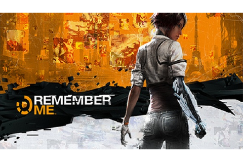 Remember Me (Video Game Review) - BioGamer Girl