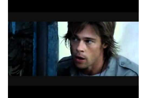 Spy game.... Brad Pitt. - YouTube
