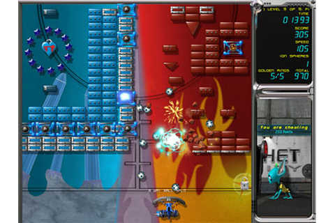 Ricochet Infinity game download