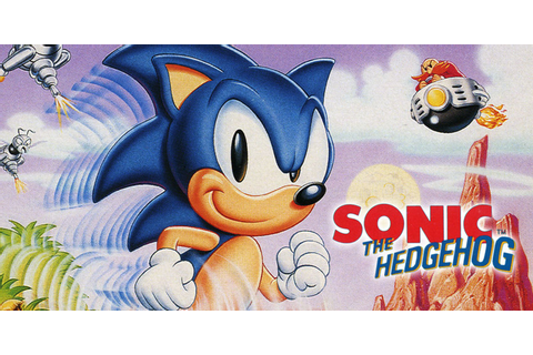 Sonic™ the Hedgehog | SEGA Game Gear | Games | Nintendo