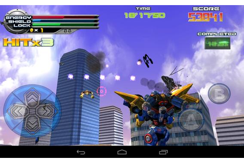 ExZeus 2 - free to play for Android - APK Download