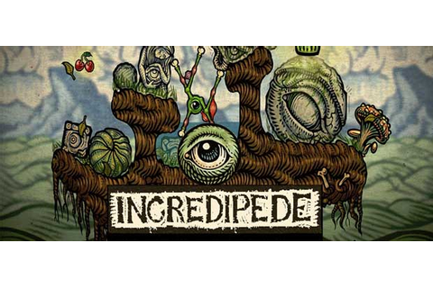 Incredipede » Android Games 365 - Free Android Games Download