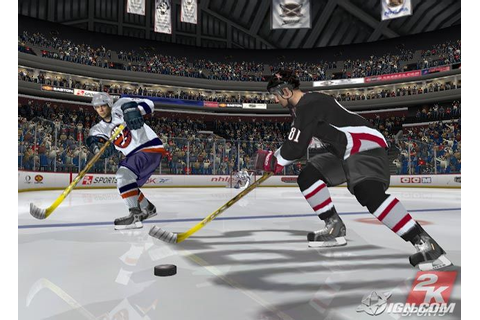 NHL 2K6 Screenshots, Pictures, Wallpapers - PlayStation 2 ...