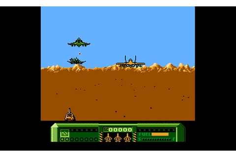 Play MiG 29 - Soviet Fighter (USA) (Unl) • NES GamePhD