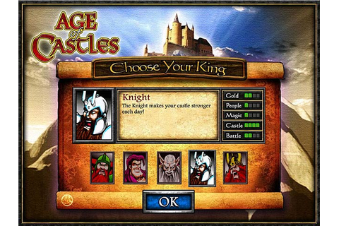 Age Of Castles > iPad, iPhone, Android, Mac & PC Game ...