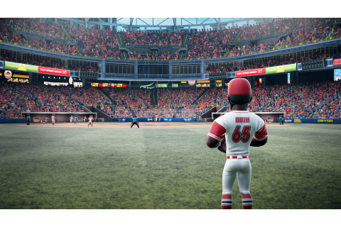 'Super Mega Baseball 2' review: Much more than a baseball ...