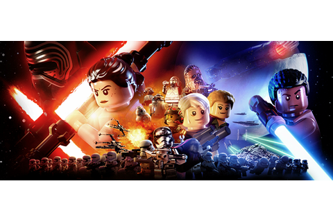 [Review] Lego Star Wars: Le Réveil de la Force, le test PS ...