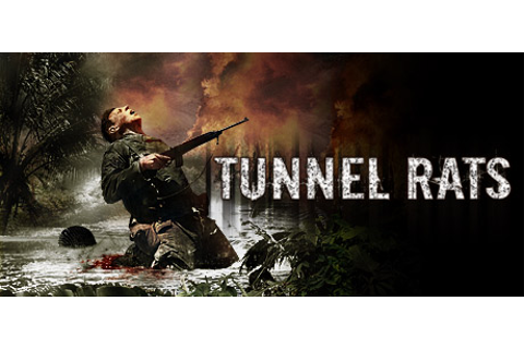 Tunnel Rats on Steam
