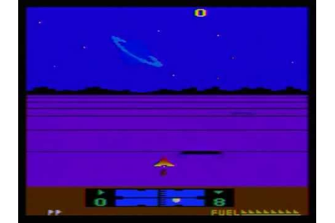Atari 2600 Solaris in STEREO! - YouTube