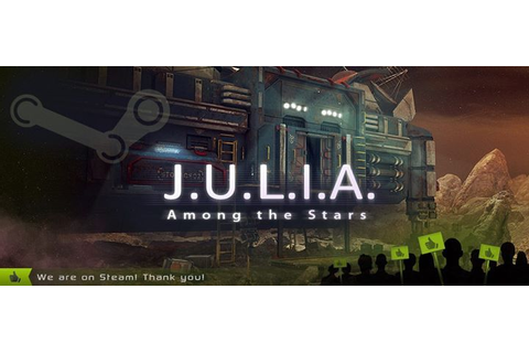 J.U.L.I.A Among the Stars-FLT | SharePirate | Broadway ...