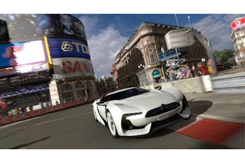 Free Download Games Gran Turismo 5 Full Version For PC