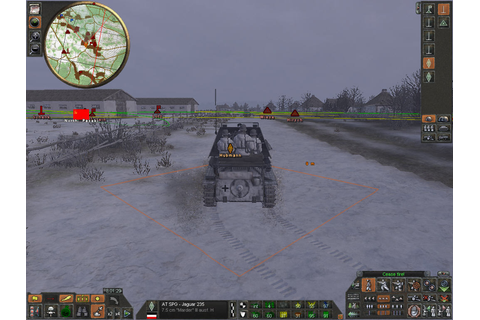 Achtung Panzer: Kharkov 1943 – PC Game Review | Armchair ...