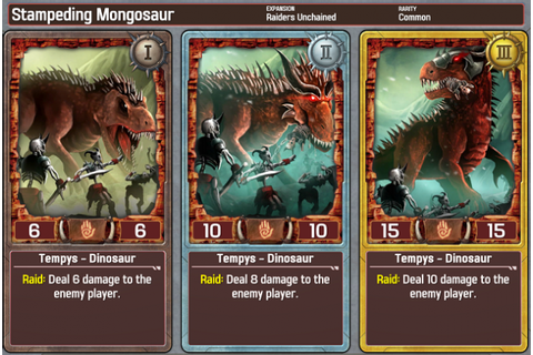 Solforge's New Expansion, Raiders Unchained, Introduces ...