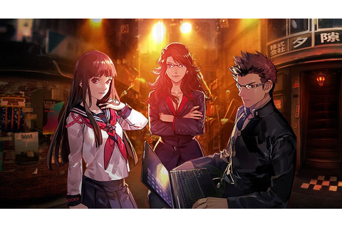 Tokyo Twilight Ghost Hunters: Daybreak Special Gigs Review ...
