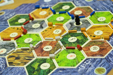 Playing the probabilities in Settlers of Catan – David ...