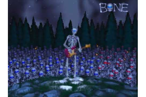 mr. Bones Game Sample - Sega Saturn - YouTube