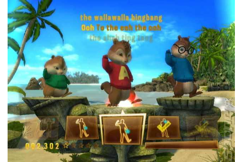 Alvin and the Chipmunks Download Free Full Game | Speed-New