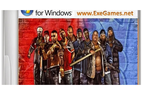 Crime Life Gang Wars Game - Free Download Full Version For PC