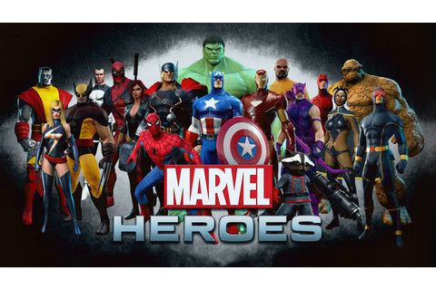 Marvel Heroes - Game-Guide
