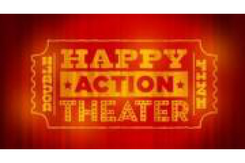 Double Fine Happy Action Theater Review - XGN.nl