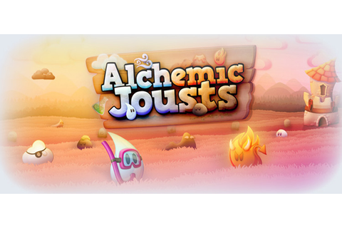Alchemic Jousts Free Download FULL Version PC Game