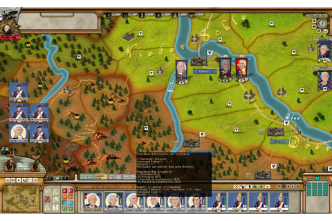 Real and Simulated Wars: Rise of Prussia Review