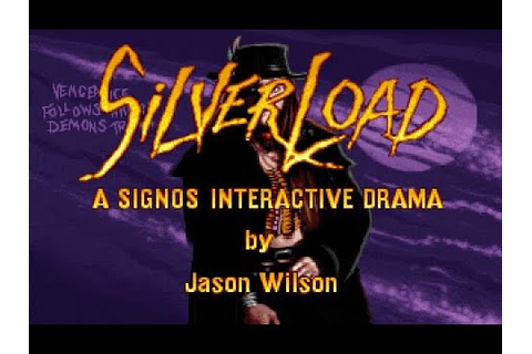Silverload (1995) [LONGPLAY] [PC version DOS] - YouTube