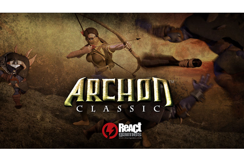Archon Classic - Buy and download on GamersGate