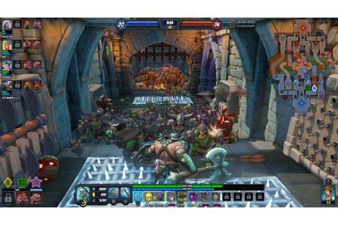 Orcs Must Die! Unchained Coming To PS4 In July - Game Informer