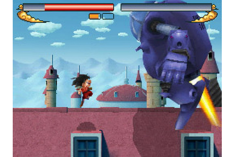 Dragon Ball: Origins 2 (Game) | GamerClick.it
