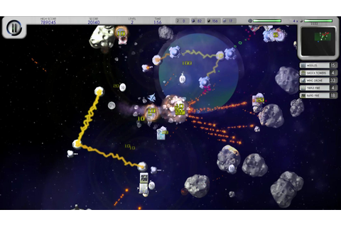 Space Ranger Arcade Shooter Kit | wingamestore.com