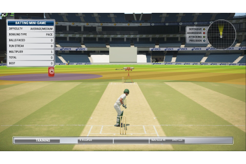 Ashes Cricket v1.0548 Highly Compressed Repack Free Download