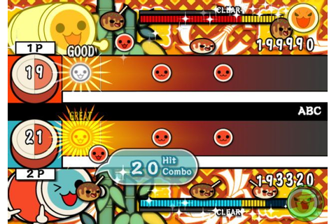 Taiko Drum Master Screenshots, Pictures, Wallpapers ...