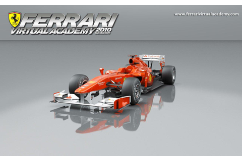 Ferrari Virtual Academy – Back Online – VirtualR.net – Sim ...