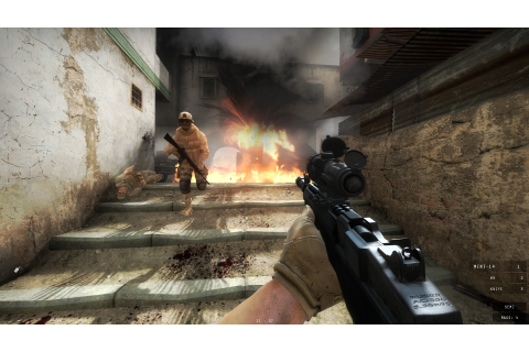 INSURGENCY Partners with Gamebanana and Razer for Map ...