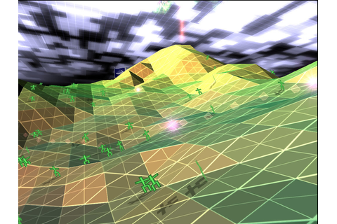 Darwinia Screenshots for Windows - MobyGames