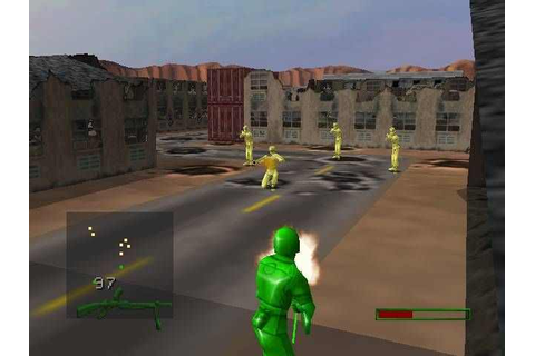 Army Men Sarges Heroes Download Free Full Game | Speed-New
