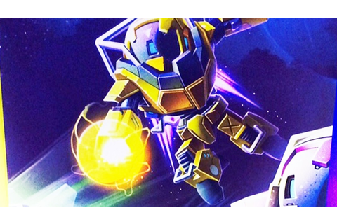 Metroid Prime Federation Force Update Is Available | My ...