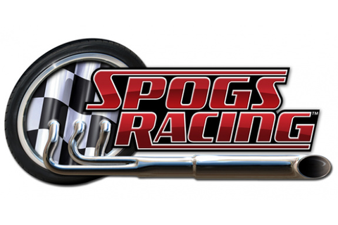 SPOGS Racing Review - WiiWare | Nintendo Life