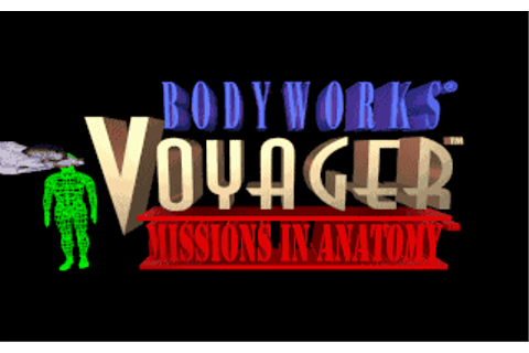 Download Bodyworks Voyager: Missions in Anatomy - My ...
