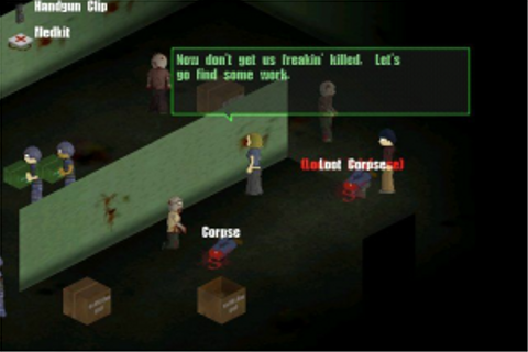 Download Survival Crisis Z (Windows) - My Abandonware
