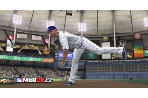 Major League Baseball 2K13 Review (XBox 360) - Operation ...