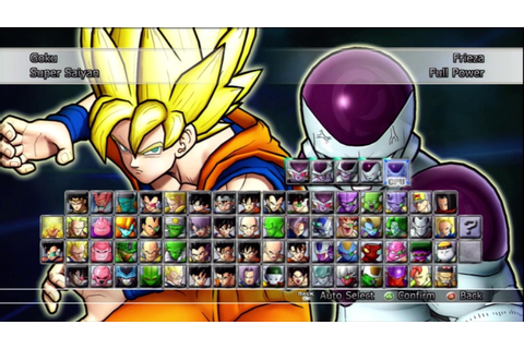 Dragon Ball: Raging Blast 2 full game free pc, dow